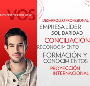 Desarrollo Profesional.