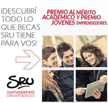 Santander Rio Universidades.