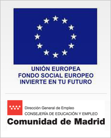 empleo zona norte madrid: